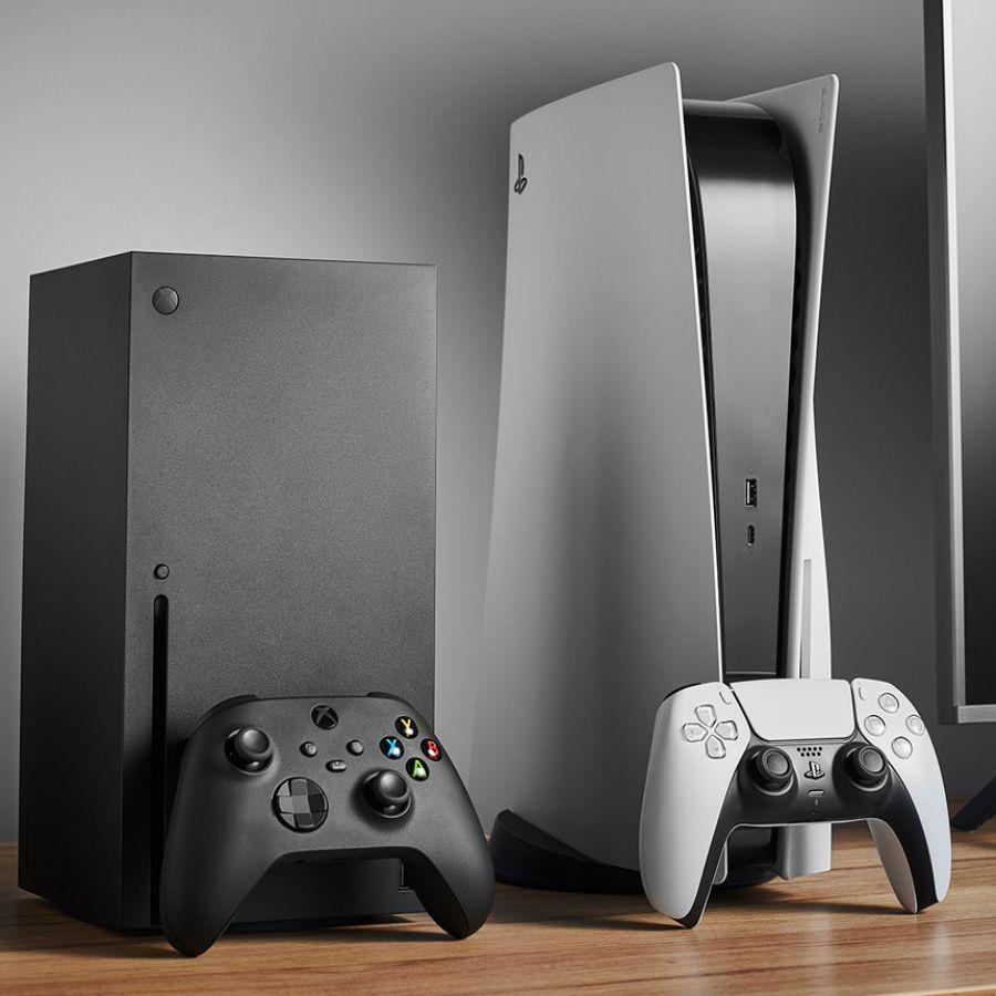 Las consolas Xbox Series X y Play Station 5 son las más nuevas del mercado