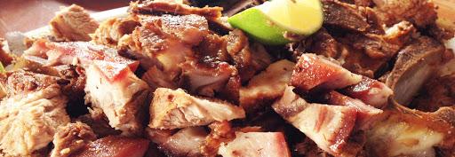 la cocina tradicional de Morelia